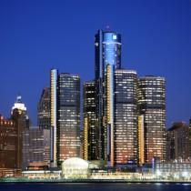 Detroit's Downward Spiral Results in Bankruptcy