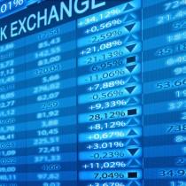 U.S. Stocks Gain Despite the Government Shutdown