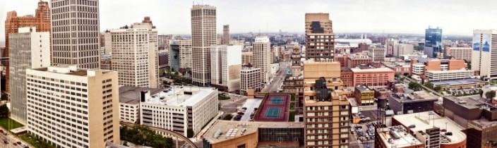 Detroit Files Lawsuit Aimed to Void Pension Debt