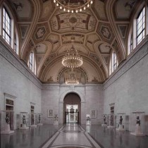 Detroit Bankruptcy:  Prized Art Collection Can Save the City